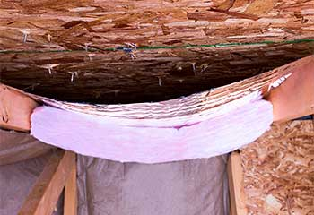 Attic Insulation Removal Project | Attic Cleaning Laguna Beach, CA