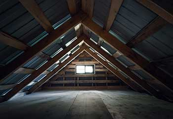 Attic Cleaning | Aliso Viejo | Attic Cleaning Laguna Beach