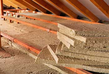 Commercial Attic Insulation | Newport Beach | Attic Cleaning Laguna Beach
